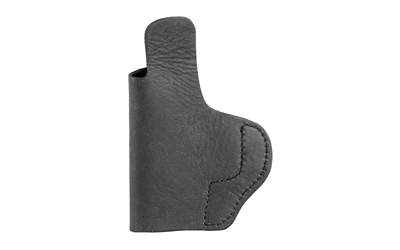 Tagua SOFT330 Super Soft Inside The Pant  Glock 26|27|33 Saddle Leather Black