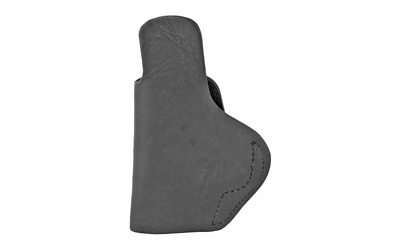 Tagua SOFT720 Super Soft Inside The Pant  S&W Bodyguard 380 w|Laser Saddle Leather Black