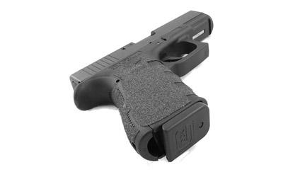 Talon 104G Adhesive Grip Glock 19|23|25|32|38 Aggressive Textured Granulate Black