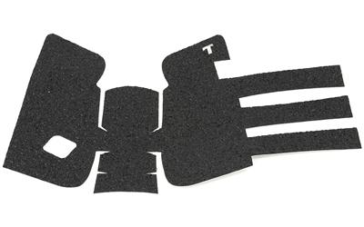 Talon 104R Adhesive Grip Glock 19|23|25|32|38 Textured Rubber Black