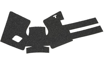 Talon 105R Adhesive Grip Glock 26|27|28|33|39 Gen3 Textured Rubber Black