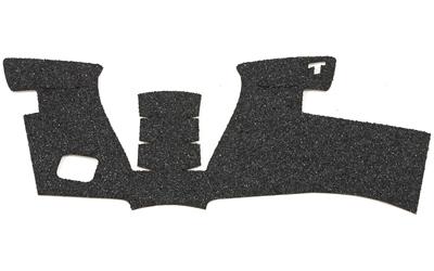 Talon 108G Adhesive Grip Glock 42 Aggressive Textured Granulate Black