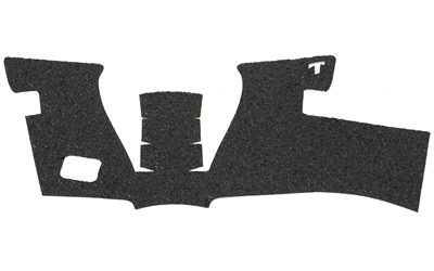 Talon 108R  Adhesive Grip Glock 42 Textured Rubber Black
