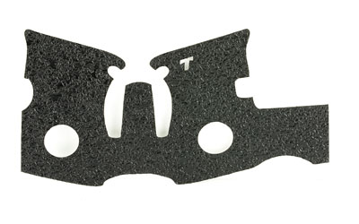 Talon 501R Adhesive Grip Ruger LCP Textured Rubber Black