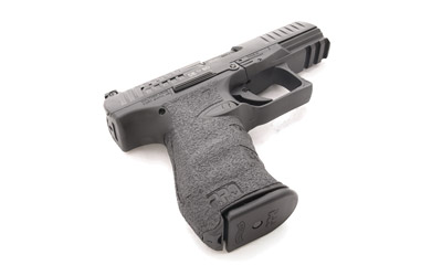 Talon 602R Adhesive Grip Walther PPQ M1|M2 Textured Rubber Black