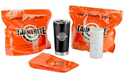Tannerite GIFTPACK Exploding Target Gift Pack 20-