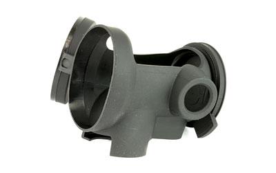 TangoDown Cover, Fits Trijicon MRO, Solid Caps, Black Finish iO-002 Blk