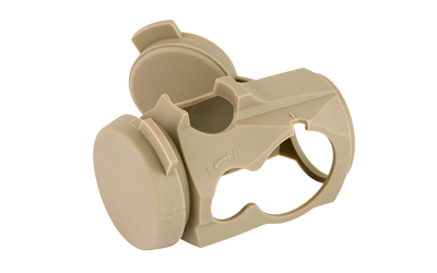 TangoDown Cover, Fits Aimpoint T-1, Flat Dark Earth Finish IO-003FDE