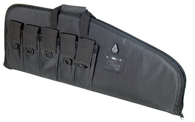 Leapers Inc. UTG 34 in.  DC Tactical Gun Case, Black