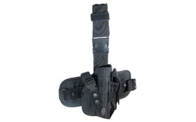 Leapers Inc. UTG Special Ops Leg Holster, Black