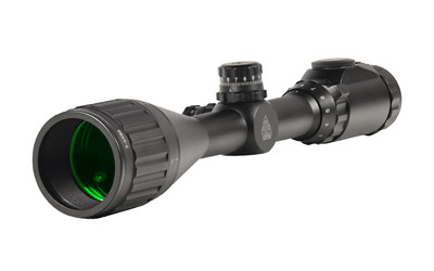 Leapers, Inc. - UTG Hunter Rifle Scope, 3-9X 50, 1