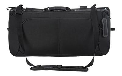 Vertx VTX5070BK Professional Rifle Garment Bag  29 x 15 in.  x 5 in.  Black 1680D Ballistic Nylon in.