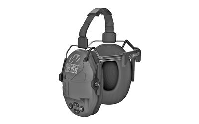 Walker's Firemax, Electronic Earmuff, Black GWP-DF