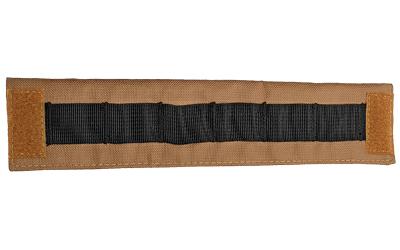 Walker's GWP-HDBNDV-CYB Razor Headband Wrap with V