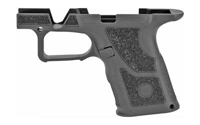 ZEV Technologies GRIPKITOZ9SHORT-B O.Z-9 Shorty Compatible w/ Glock 17/19 Black Polymer