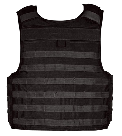 Blackhawk 32V404BK S.T.R.I.K.E. Cutaway Tactical Armor Carrier