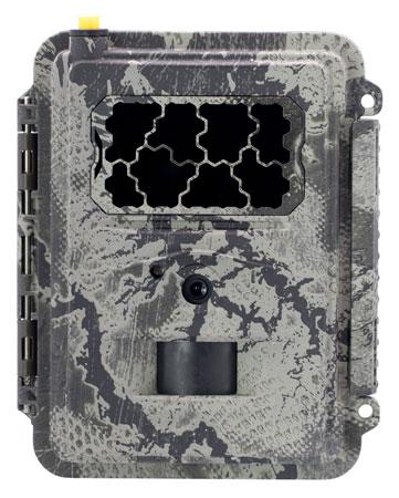 Spartan GCZ4GB Spartan GoCam Trail Camera 3, 5, or 8 MP Realtree Xtra Camo