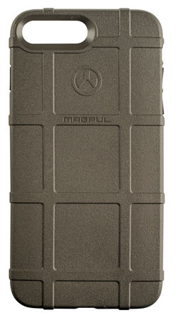 Magpul MAG849-ODG Field Case iPhone 7+/8+ Thermoplastic Olive Drab Green iPhone 7/8 Plus