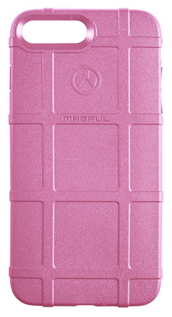 Magpul MAG849-PNK Field Case iPhone 7+/8+ Thermoplastic Pink iPhone 7/8 Plus