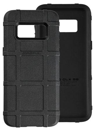 Magpul MAG934-BLK Field Case Samsung Galaxy S8 Thermoplastic Black