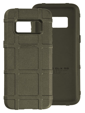 Magpul MAG934-ODG Field Case Samsung Galaxy S8 Thermoplastic Olive Drab Green
