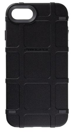 Magpul MAG989-BLK Bump Case iPhone7/8 Black Thermoplastic