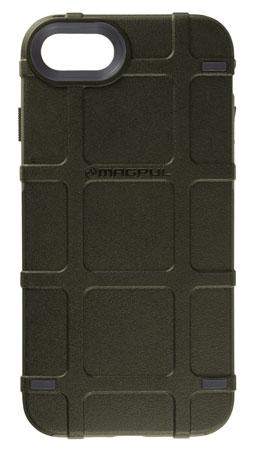 Magpul MAG989-ODG Bump Case iPhone7/8 OD Green