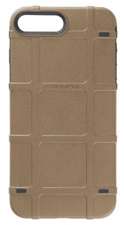 Magpul MAG990-FDE Bump Case iPhone 7+/8+ FDE