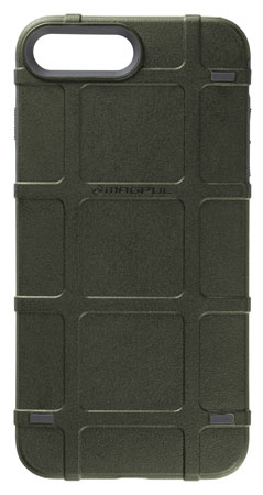 Magpul MAG990-ODG Bump Case iPhone7/8 Plus Thermoplastic OD Green
