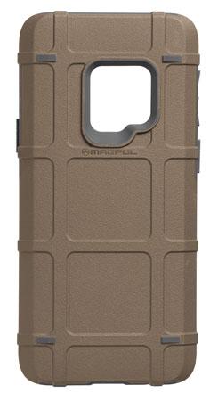 Magpul MAG1007-FDE Bump Case Samsung Galaxy S9 FDE