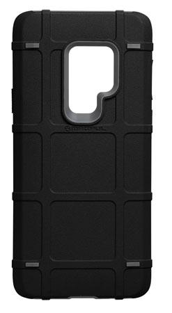 Magpul MAG1008-BLK Bump Case Samsung Galaxy S9 Plus Black