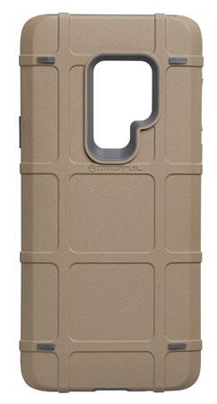 Magpul MAG1008-FDE Bump Case Samsung Galaxy S9 Plus FDE