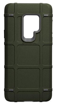 Magpul MAG1008-ODG Bump Case Samsung Galaxy S9 Plus Thermoplastic OD Green