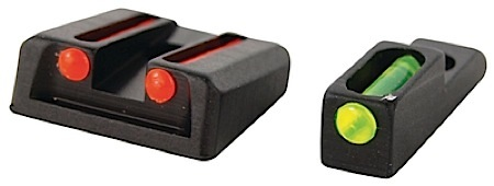 Williams 70897 FireSight Taurus PT Red, Green