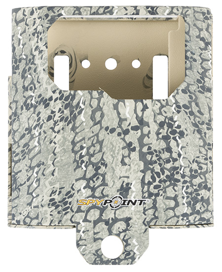 Spypoint SB300S Security Box 16 Gauge Steel Camo