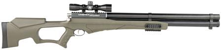 Umarex Airsaber Air Archery Arrow Rifle Airgun w/ Axeon Scope