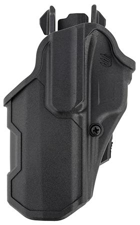 Blackhawk 410777BKR T-Series L2C Black Polymer Sig