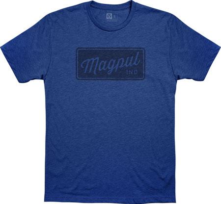 Magpul MAG1116-424-S Rover Block Royal Heather Small Short Sleeve