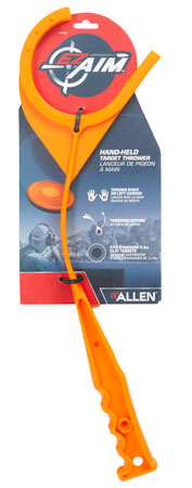 Allen 22701 Hand Held Clay Target Thrower