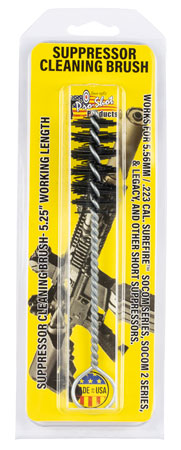 Pro-Shot SPR-BRUSH Suppressor Brush 223 Rem,5.56x45mm NATO