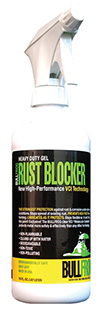 Bull Frog 93896 Rust Blocker Inhibitor Pump Spray 16 oz