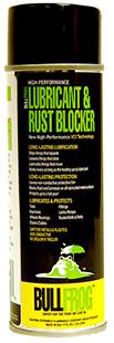 Bull Frog 93692 Lubricant w Rustblocker 5.75 oz