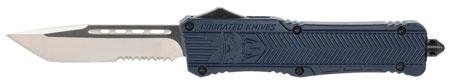 Cobra Tec Knives LNYCTK1LTS CTK-1 Large 3.75