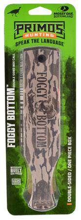 Primos PS2960 Foggy Bottom Wild Turkey Mossy Oak Original BottomLand Wood Hand Call