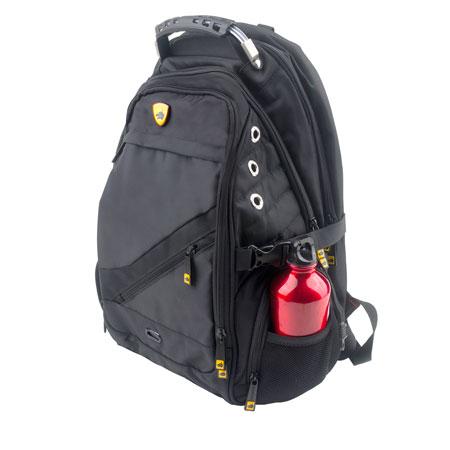 SKYLINE USA INC BPGDPBO2000 Proshield 2 Backpack Black