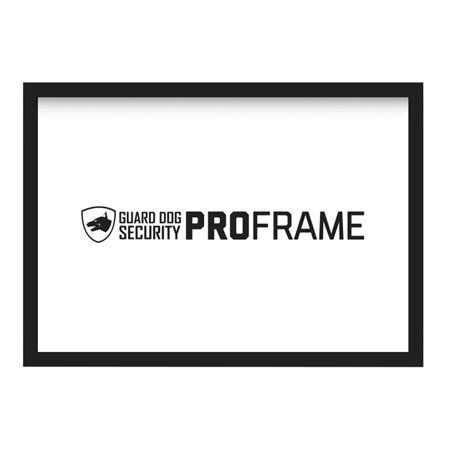 Guard Dog BPGDPF1000 ProFrame 16