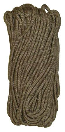 TACSHIELD (MILITARY PROD) 03001 550 Cord 50 ft OD Green