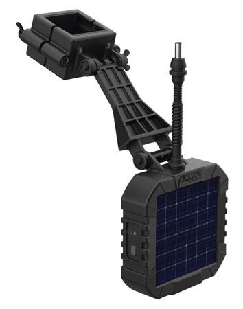 American Hunter AH-SLR 6V Power Solar Panel