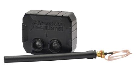 American Hunter AH-FMTR-ANT Feeder Meter w/ Bluetooth & Antenna