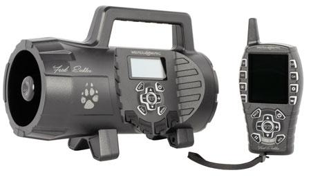 Western Rivers WRC-EGC-SS Eichler Single Speaker Predator Call Multiple Species Portable